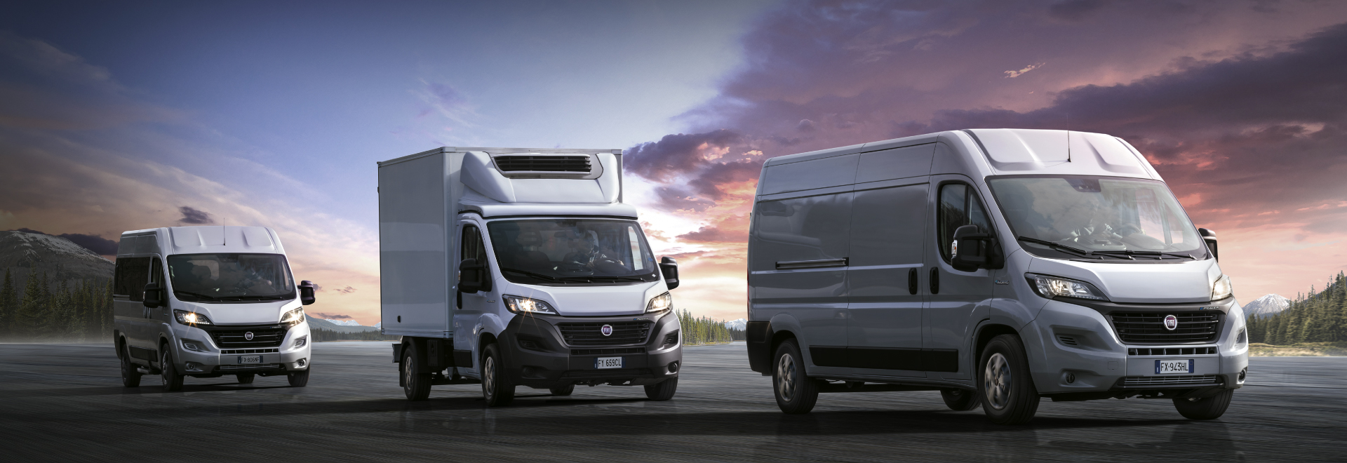 Ducato MY2020 View