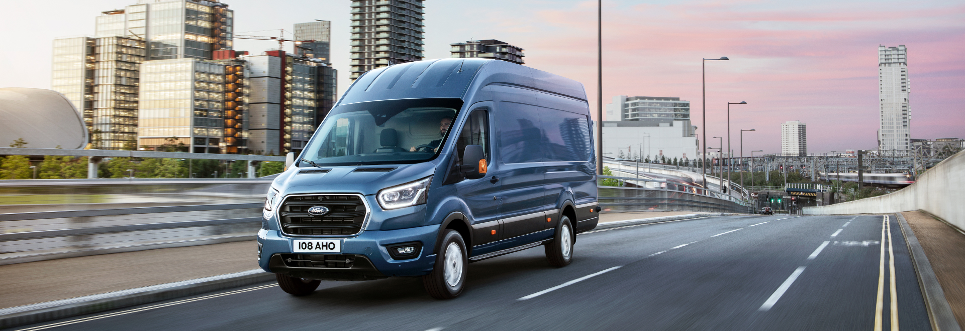 Ford Transit View