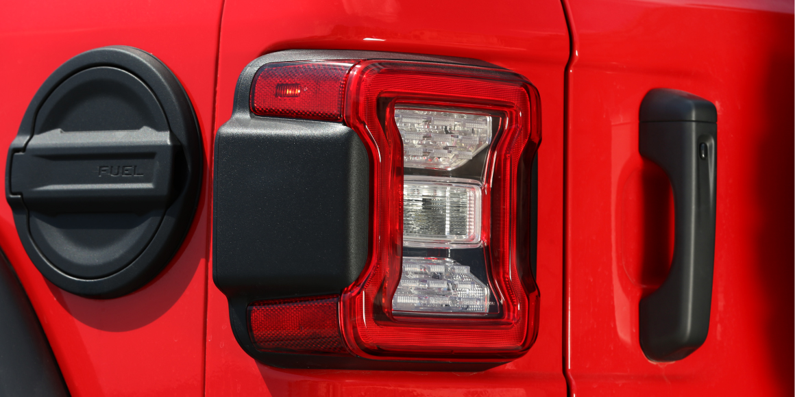 Wrangler Light